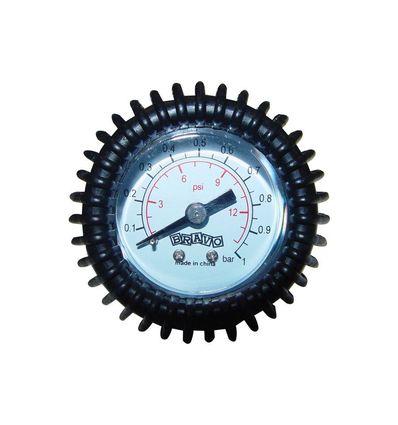 Pressure Gauge (1604) アクセサリー > ポンプ