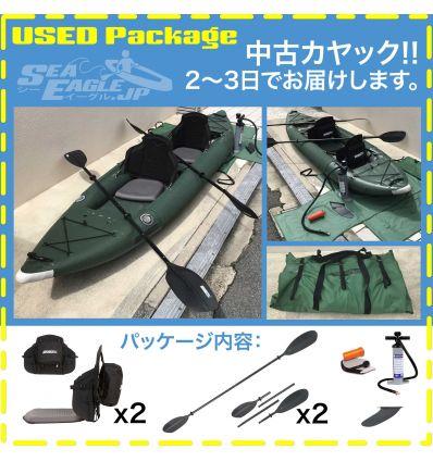 Used FastTrack™ 385fta アングラーシリーズ「プロ」