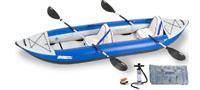 Explorer™ 380x Kayak (Deluxe)