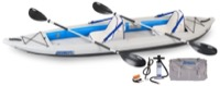 FastTrack™ 385ft Kayak (Deluxe)