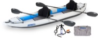 FastTrack™ 385ft Kayak (Pro Carbon)
