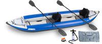 Explorer™ 420x Kayak (Pro)