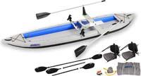FastTrack™ 465ft Kayak (QuikRow™)
