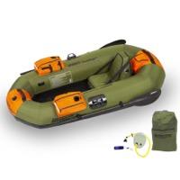 PackFish 7™ フィッシングボート「デラックス」